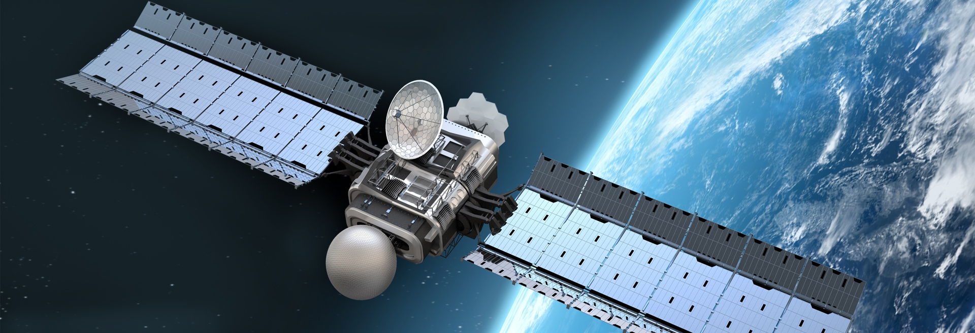 Спутниковая навигация